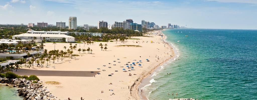 Fort Lauderdale Urlaub