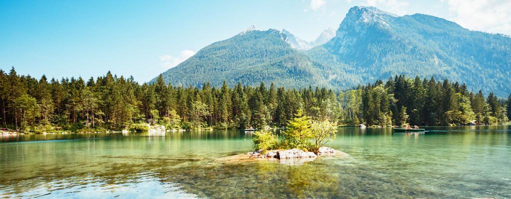 Urlaub Great Lakes