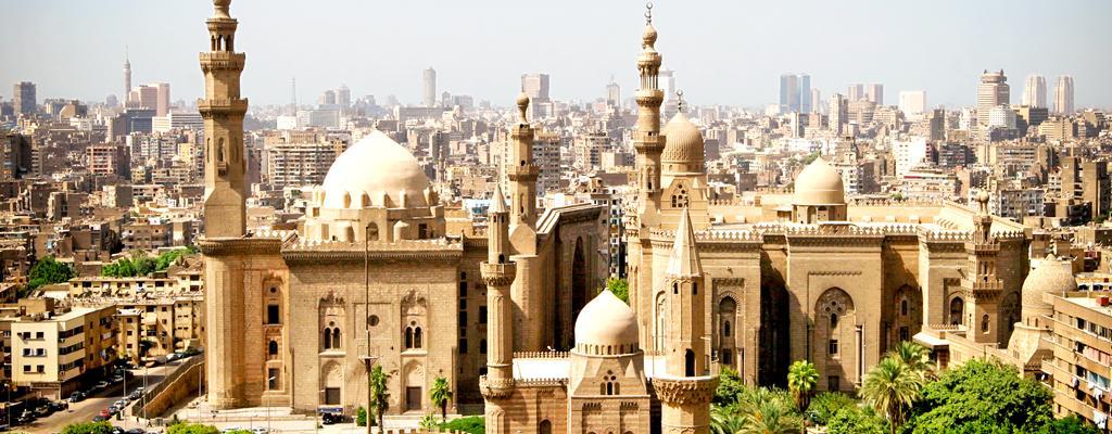 Urlaub Kairo