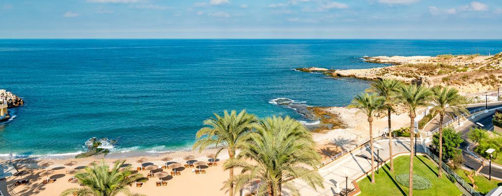 Libanon Urlaub