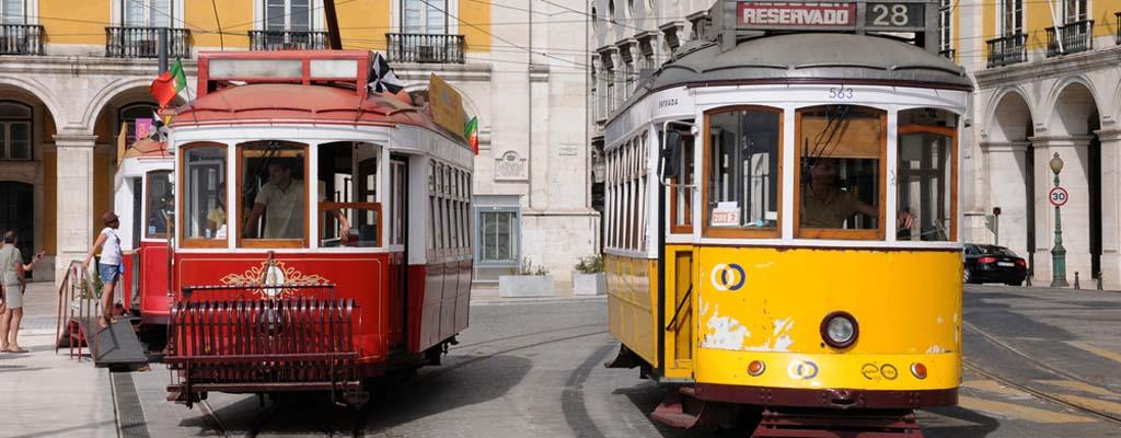 Urlaub Lissabon