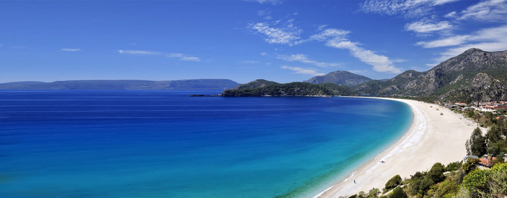 Urlaub Türkische Ägäis
