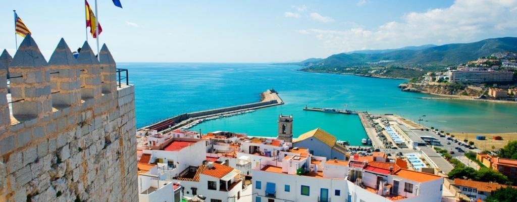 Valencia Urlaub
