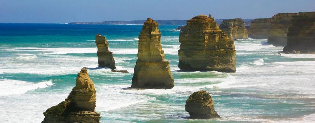 Victoria Australien Urlaub