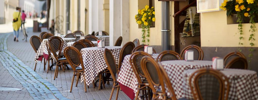 Vilnius Reisepakete