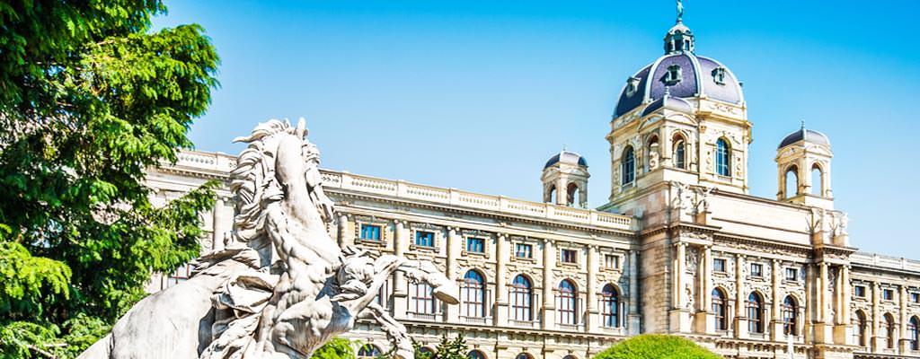 Wien Reisepaket