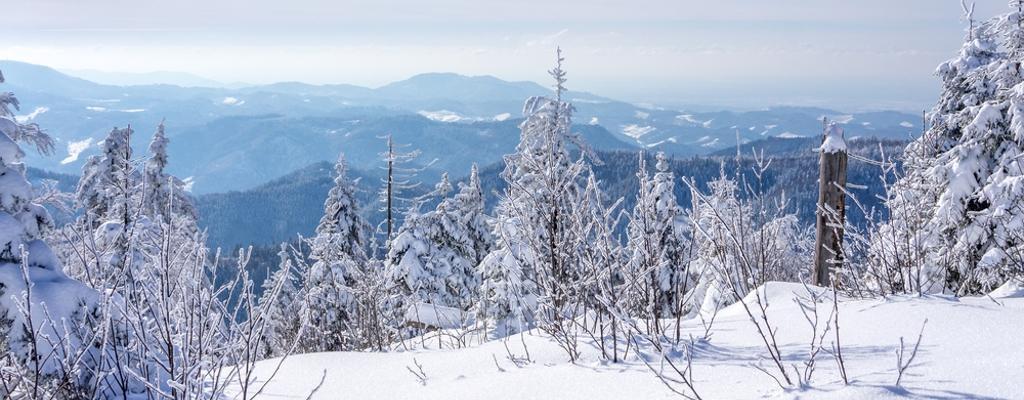 Skiurlaub Sauerland