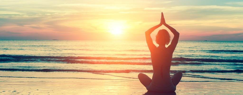 Yoga Urlaub