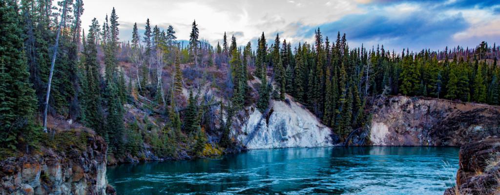 Yukon Reisen