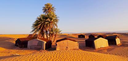 4 Sterne Hotel Marokko