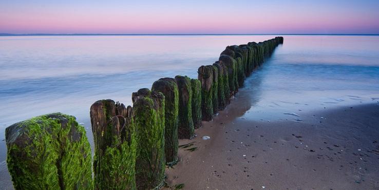 4 Sterne Strandurlaub Holland