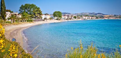 5 Sterne Hotels In Griechenland Gunstiger Luxusurlaub Bei Fti