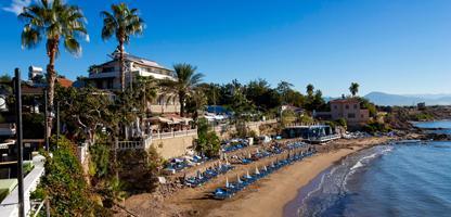 5 Sterne Hotels Turkei Luxushotels Gunstig Buchen Bei Fti