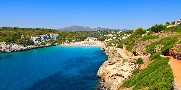 5 Sterne Strandhotel Mallorca