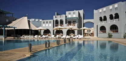 Ägypten romantik Urlaub