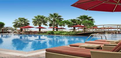 Khalidiya Palace Rayhaan Abu Dhabi Hotel Urlaub