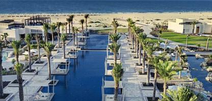 Abu Dhabi Park Hyatt