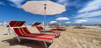 Urlaub Italien Adria