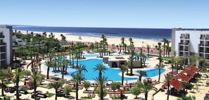 Agadir Royal Atlas Urlaub