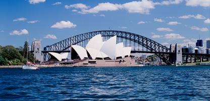 Australien Mantra 2 Bond Street Sydney