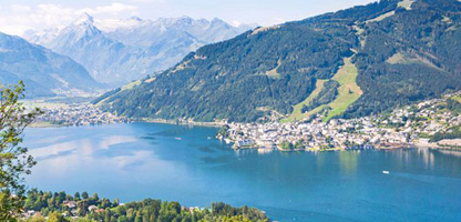 Autoreise Urlaub Tirol