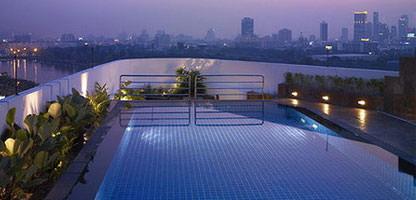 Bangkok Park Plaza Sukhumvit