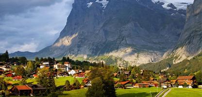 Schweiz Singleurlaub
