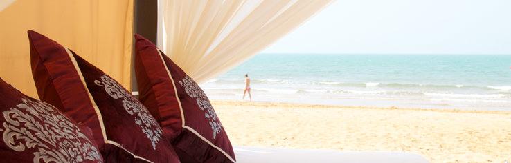 hotels am strand. Black Bedroom Furniture Sets. Home Design Ideas
