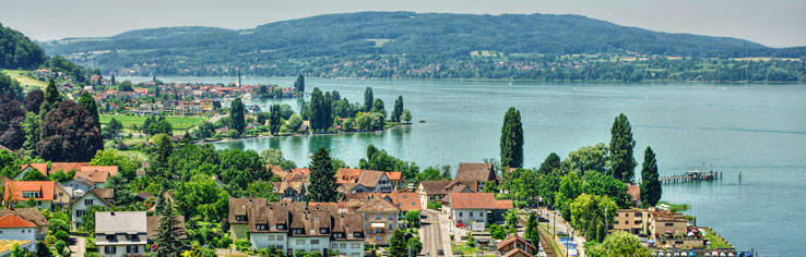 Bodensee Wellnessurlaub Halbpension
