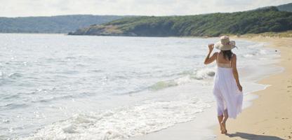 Bulgarien Urlaub Goldstrand
