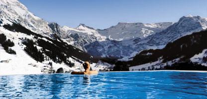Schweiz romantik Urlaub