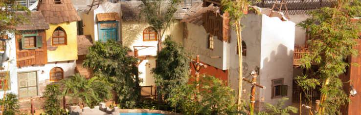 Tropical Islands Resort Gunstige Hotels Bei Fti