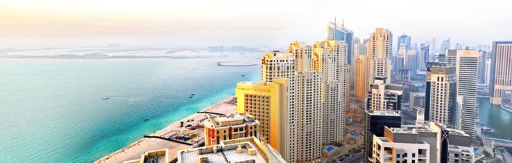 Dubai Urlaub Dubai Reisen Gunstig Buchen Bei Fti
