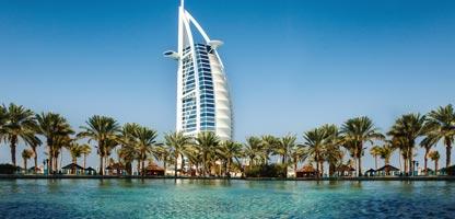 Dubai Urlaub buchen