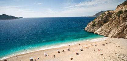 Fitness Urlaub Türkische Riviera