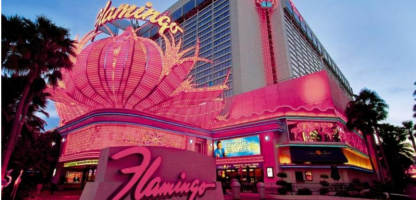 Flamingo Las Vegas Casino