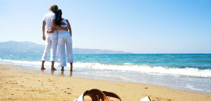 Danai Beach Resort Urlaub Chalkidiki