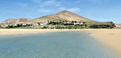 Fuerteventura Brueckentage Urlaub