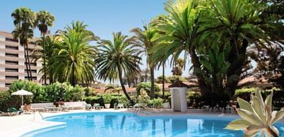 Gran Canaria Urlaub Bungalowhotel Parque Paraiso
