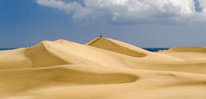 Sommerferien Gran Canaria