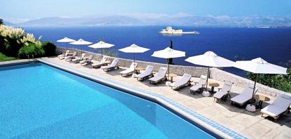 Griechenland Fruehbucher Nafplia Palace Hotel & Villas