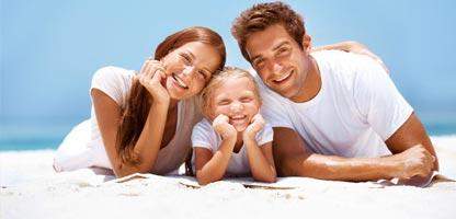 Griechenland Reisen Korfu Familienurlaub