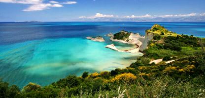 Griechenland Reisen Korfu 3*-Hotel