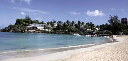 Guadeloupe Mahogany Hotel Residence & Spa
