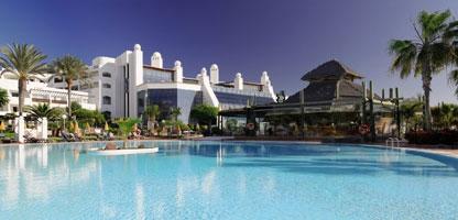 Lanzarote romantik hotel