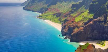 Hawaii Island Hotel