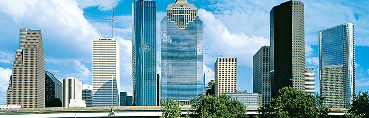 USA Texas Urlaub Hotel Derek Houston Galleria