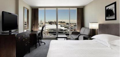 Sydney Hotel Hyatt Regency