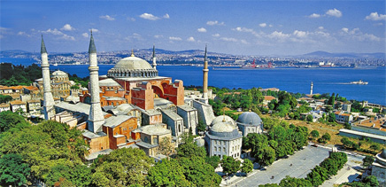 Istanbul Gunstige Hotels