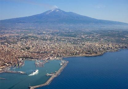 Italien Sizilien Reisetrend
